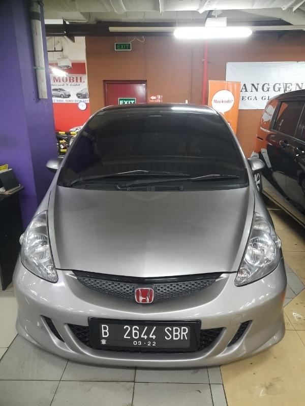 2007 Honda Jazz