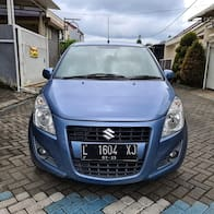 2013 Suzuki Splash