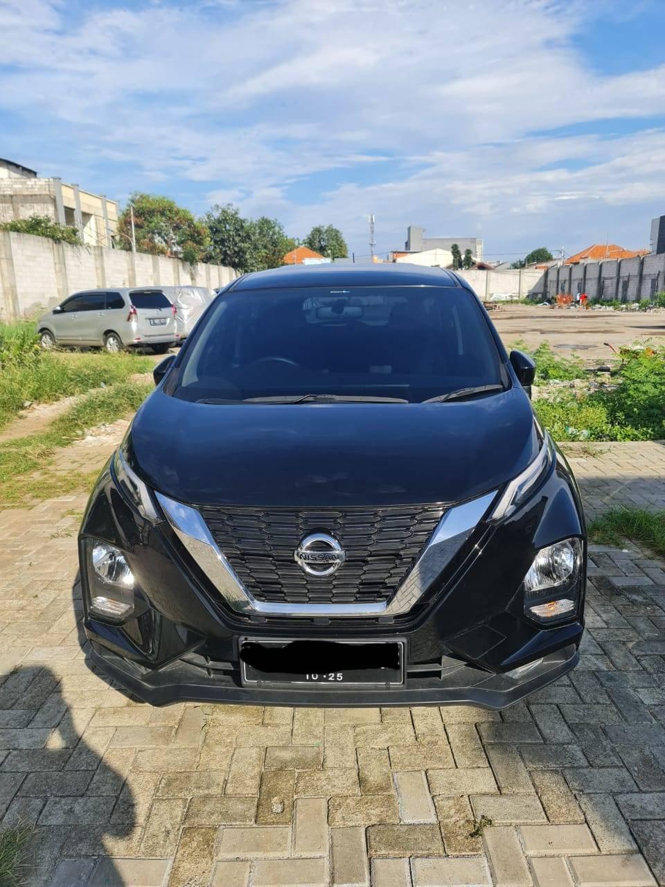 2019 Nissan Livina