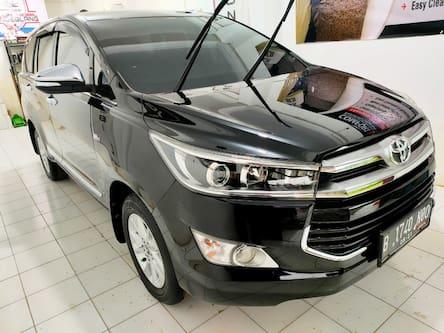 2016 Toyota New Innova