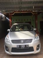 2015 Suzuki Ertiga
