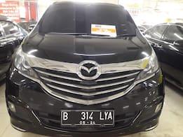 2013 Mazda Biante