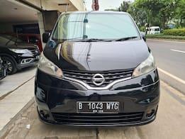 2014 Nissan Evalia