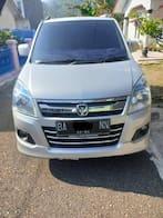 2014 Suzuki Karimun Wagon R