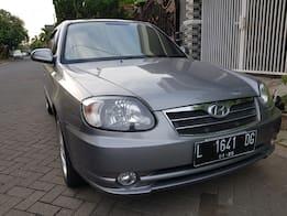 2011 Hyundai Avega