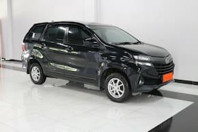 2020 Daihatsu Xenia