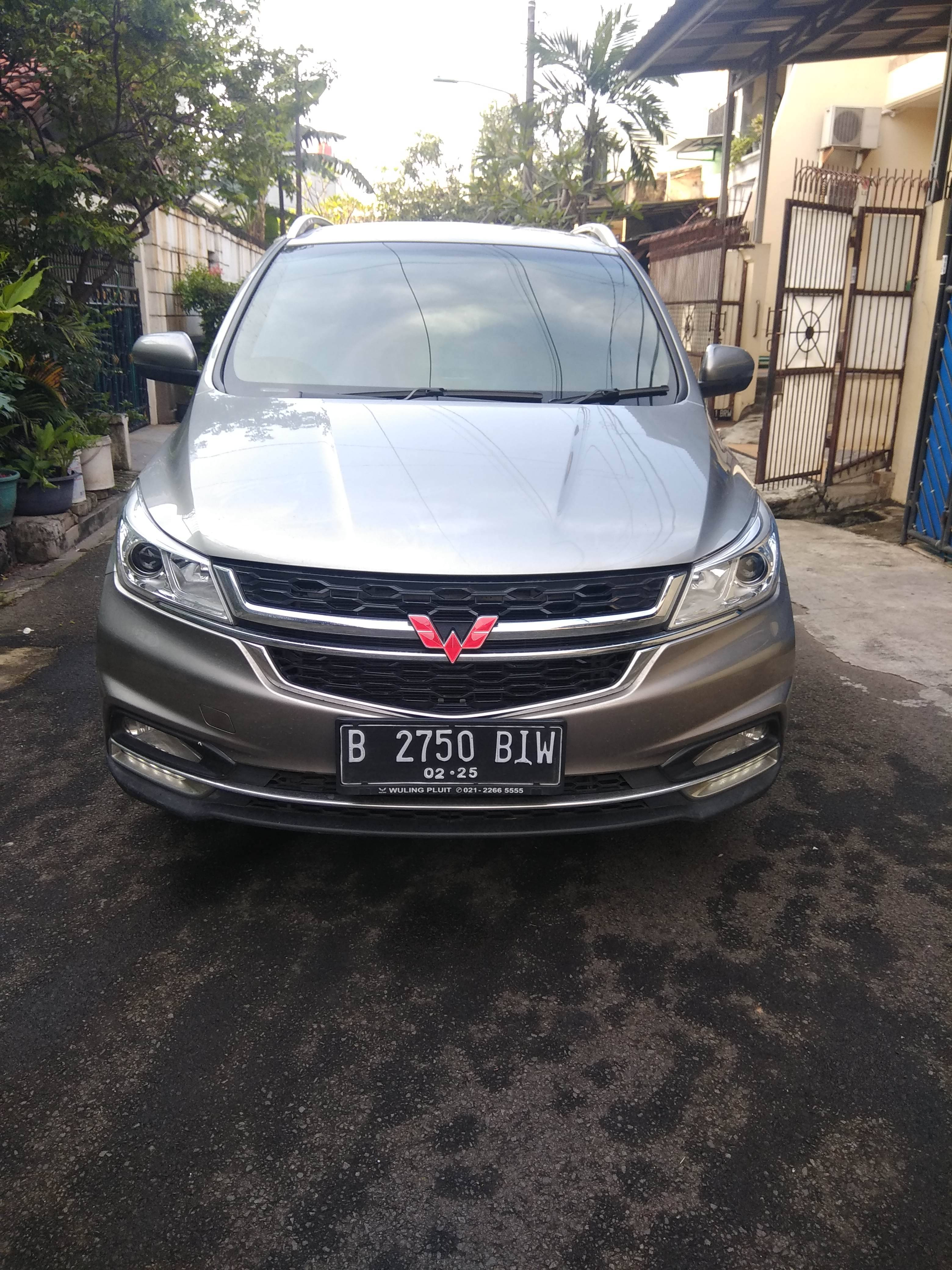 2019 Wuling Cortez CT
