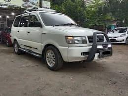 1999 Toyota Kijang