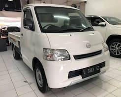 2016 Daihatsu Gran Max PU