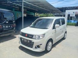 2016 Suzuki Karimun Wagon R