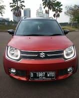 2018 Suzuki Ignis