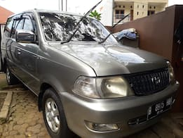2003 Toyota Kijang