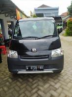 2018 Daihatsu Gran Max PU