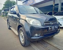 2010 Daihatsu Terios