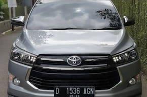 2018 Toyota Venturer