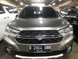 2020 Suzuki XL7