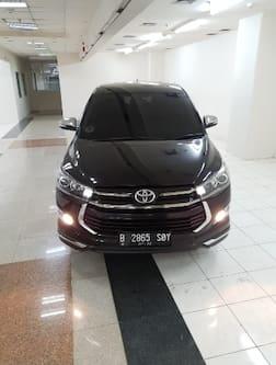 2020 Toyota New Innova