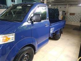 2020 Suzuki Mega Carry