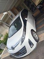 2012 Mazda Biante