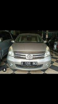 2006 Nissan Grand Livina