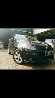 2008 Suzuki SX 4