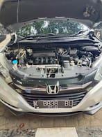 2015 Honda HRV