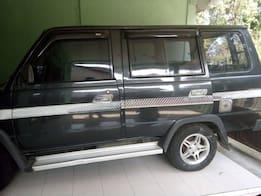 2000 Toyota Kijang