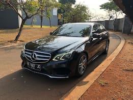 2014 Mercedes Benz GLE-Class