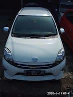2016 Toyota Agya