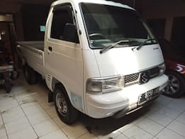 2018 Suzuki Carry