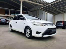 2015 Toyota Limo