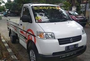2018 Suzuki Carry 1.5 Real Van
