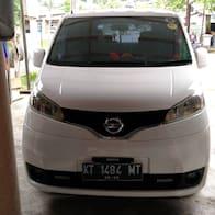 2012 Nissan Evalia