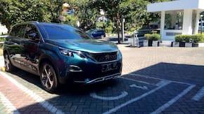2019 Peugeot 5008