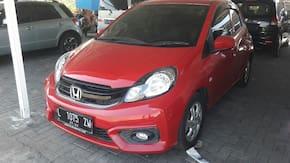 2018 Honda Brio