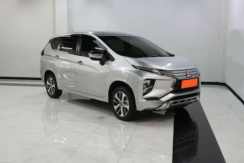 2019 Mitsubishi Xpander
