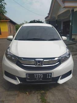 2018 Honda Mobilio