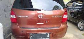 2010 Nissan Grand Livina