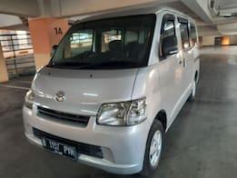 2015 Daihatsu Gran Max MB