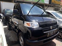 2019 Suzuki Mega Carry