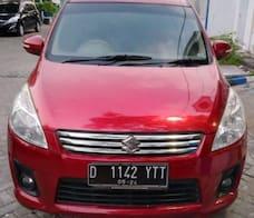 2013 Suzuki Ertiga
