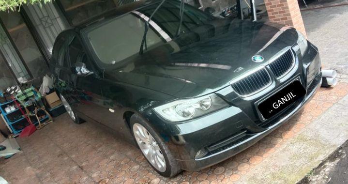2008 BMW 3 Series Touring