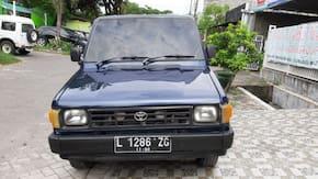 1997 Toyota Kijang