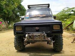 1991 Daihatsu Copen