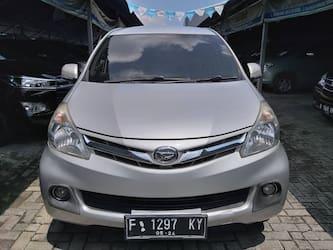 Dapatkan Informasi Harga Penjual Mobil Bekas Daihatsu Xenia 483653 Zigwheels