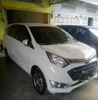 2017 Daihatsu Sigra