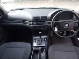 2000 BMW 3 Series Sedan