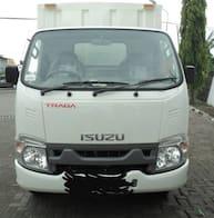 2019 Isuzu Traga
