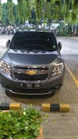 2015 Chevrolet Orlando