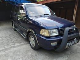 2002 Toyota Kijang